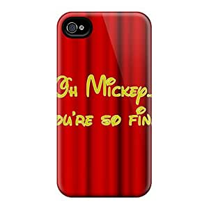 New YDp6057maqc Oh Mickey Skin Cases Covers Shatterproof Cases Samsung Galasy S3 I9300