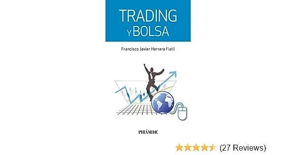 Amazon.com: Trading y bolsa (Empresa Y Gestión) (Spanish ...
