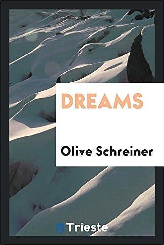 Book Dreams