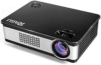RAGU Z720 3200-Lumens Portable Projector