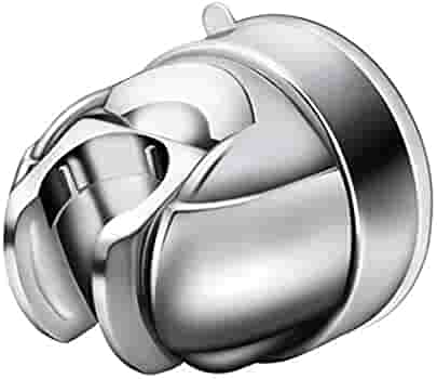 Shower Hose Head Holders Suction Brackets Adjustable Universal Wall Nozzle C9M8