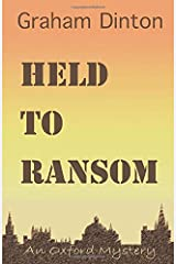 Held to Ransom: An Oxford Mystery Paperback