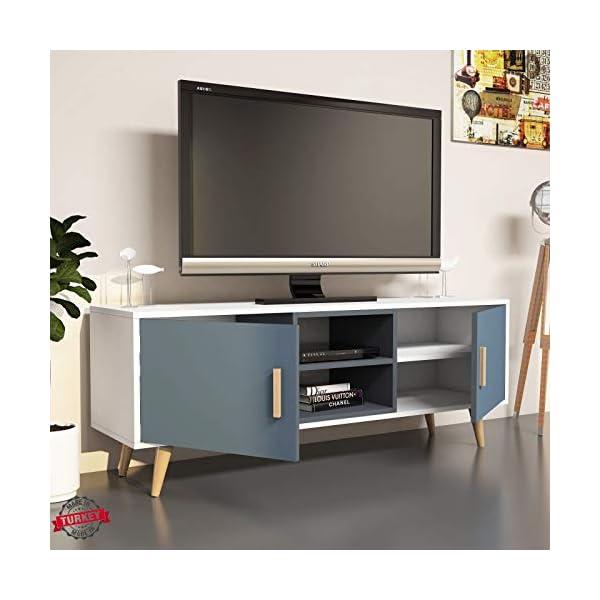 Modern Tv Tables