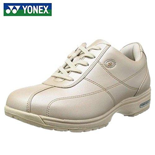 楽観的最終支払いYONEX ヨネックス サイズ:22.5cm ウォーキングシューズ レディース お取り寄せ商品 (LC41)