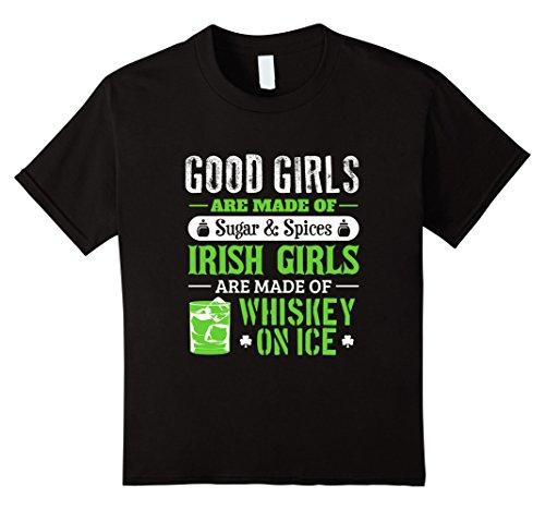 Kids  (St Patricks Day T Shirts)