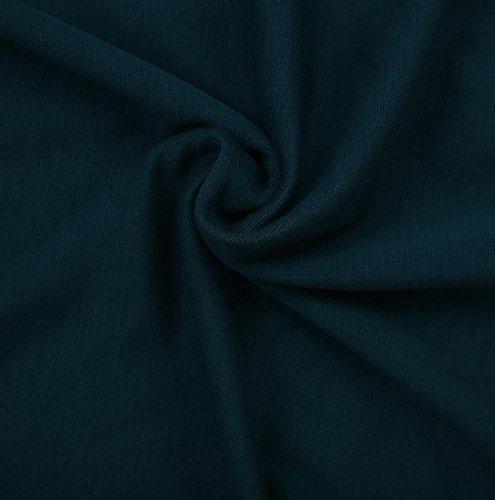 Les Femmes Coolred Imprimé Floral Plissé Partie D'épissage De Dentelle De Couleur Pure Robe Verte