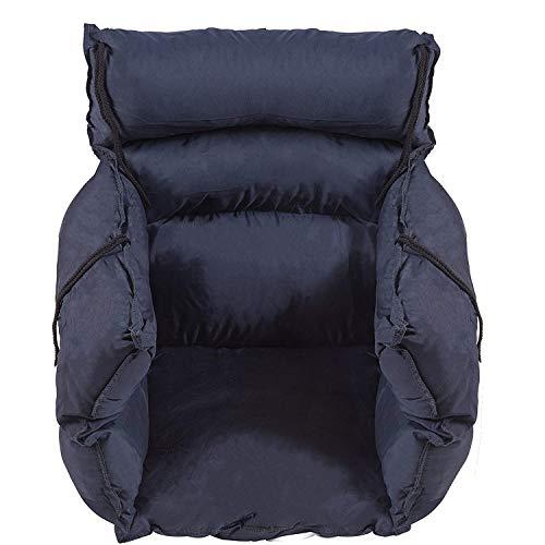 DMI Comfort Wheelchair Cushion
