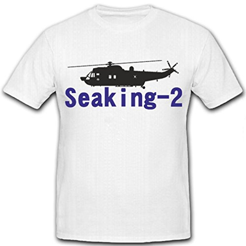 King 2 Helicopter (Seaking 2 Sikorsky SH 3 Sea King Helicopter US Navy Army Aircraft)