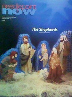 Needlepoint Now Volume VII No. 6, November / December 2005