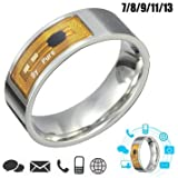 Generic Finger Ring for Samsung Android Phone Tag Smart Magic-13mm