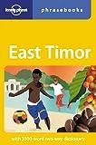 East Timor, John Hajek and Alexandre Vital Tilman, 174104054X