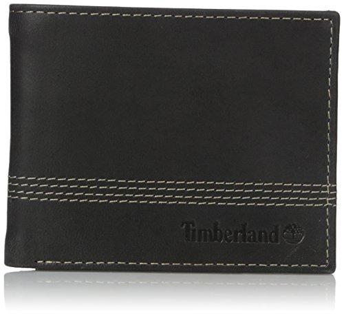 Timberland Leather Slimfold Wallet Matching