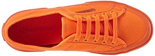 A02 Cotu 2750 Superga Unisex Arancione – Classic S000010 Adulto Sneakers PBHvqz