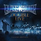 Double Live -CD+DVD- by Glass Hammer