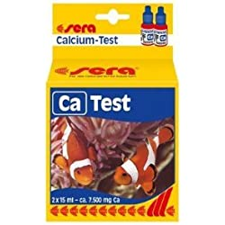 Calcium Water Test (Ca) - 15ml