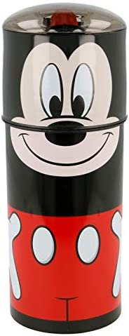 Stor Botella Character 350 ML | Mickey Mouse - Disney -