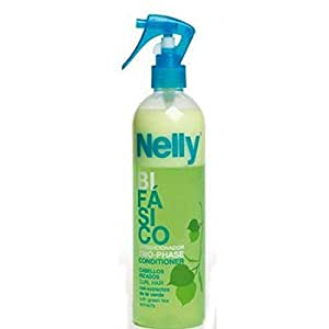 Nelly Acondicionador Bifásico 400 ml