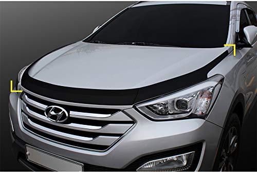 - SAFE Hood Guards Bonnet Protector 3p for 2013-2018 Hyundai Santa Fe Sports
