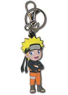 Amazon.com: Funko POP Naruto Keychain: Funko Pop! Keychain ...