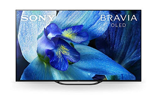 Sony Bravia 4K Ultra HD Certified Android Smart OLED TV KD-55A8G