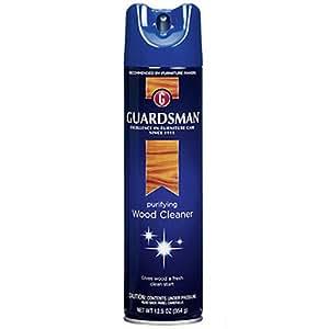 Guardsman #301800 12.5OZ Wood Cleaner [Kitchen]