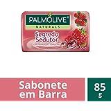 Sabonete em Barra Palmolive Naturals Segredo Sedutor 85g