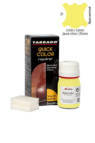 Tarrago Quick Color Dye 25Ml. Lemon #31 - Dye Lemon