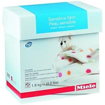 Miele Sensitive Powder 2 pack