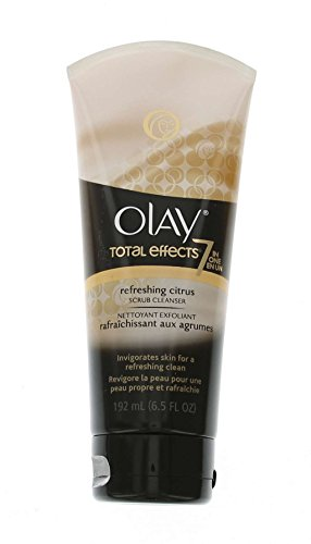 Olay Effects Anti Aging Cleanser Refreshing product image