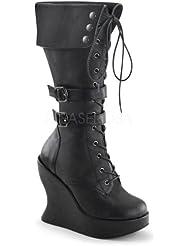 Demonia Womens Bravo 114 Boots