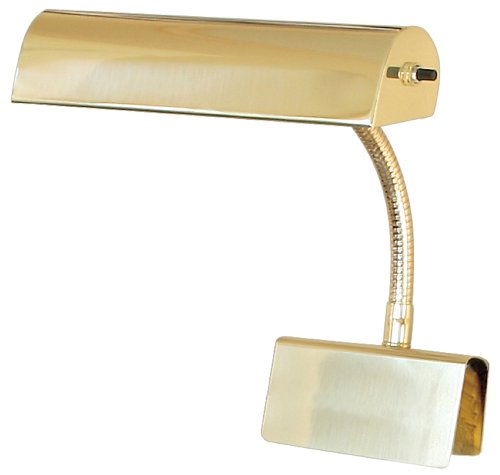 Polished Brass 10 Light - 8