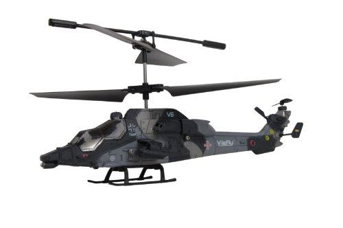 AMEWI 25094 - Eurocopter Tiger 3 Kanal Mini Hubschrauber mit Gyro