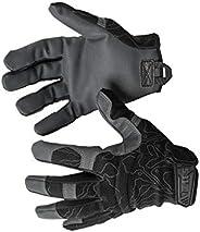 5.11 High Abrasion Tac Glove Men's Military Full Finger High Abrasion Tactical Gloves, Style 5