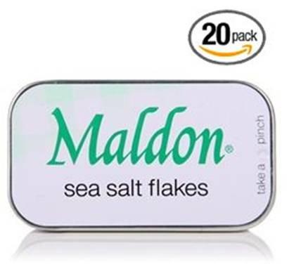 maldon sea salt pinch tin - 3