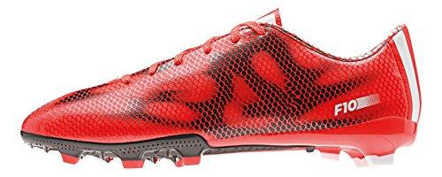 Adidas  F10 Fg - Zapatillas de deporte para hombre orange - weiß - schwarz