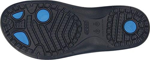 Crocs Classic - Sandalias de sintético para hombre Azul