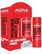 Agiva Styling Powder Wax 03 Extra Strong Hold
