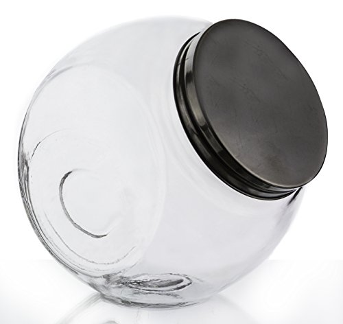 64 Oz Canister - 4