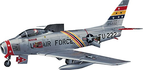 Hasegawa 1/48 F-86F-30 Sabre USAF for sale  Delivered anywhere in USA