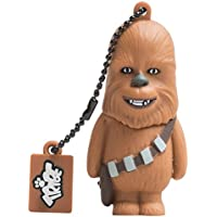 USB 2.0 Flash memory 8GB licensed Star Wars Chewbacca