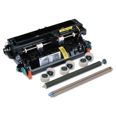 T650dn Monochrome Laser Printer - Lexmark LEX40X4724 110-120V Fuser, Laser, 300000 Pages