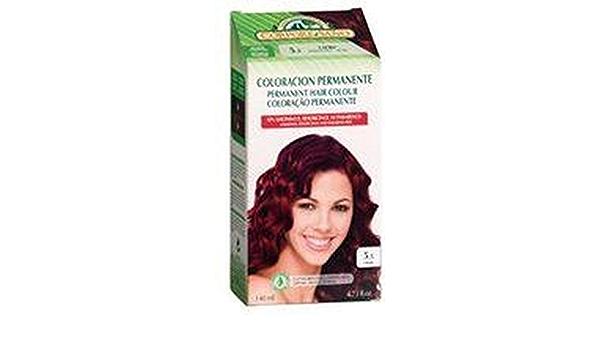 Tinte Caoba (5.5) 140 ml de Corpore Sano: Amazon.es: Belleza