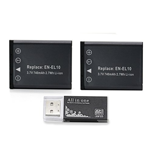 aotu-2-pack-nikon-en-el10-replacement-battery-with-4-in-1-memory-card-reader-for-sd-tf-m2-ms