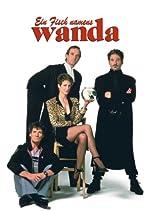 Filmcover Ein Fisch namens Wanda