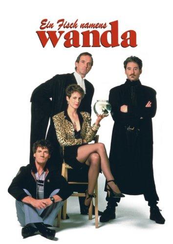 Ein Fisch namens Wanda Film