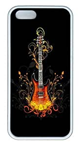 For Ipod Touch 5 Case Cover CaCustomized Travel Illustrations 38 New Fashion PC Black Hard