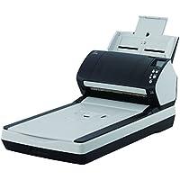 Brand New Fujitsu FI-7260 Color Duplex Flatbed Document Scanner (PA03670-B555)