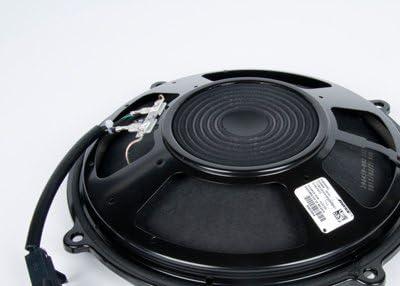ACDelco 25950304 GM Original Equipment Rear Radio Speaker