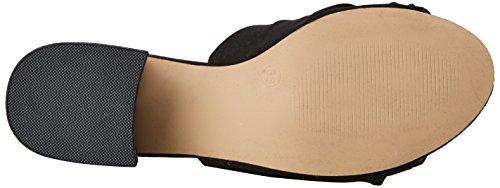 MTNG Women's New Aurora Open Toe Sandals Black (Antil Negro Black ) i4fzcXAw9G