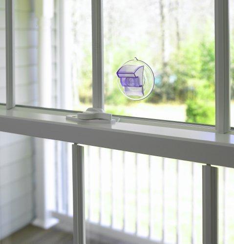 Parent Units Window Guardian Super Stopper, 2-Count